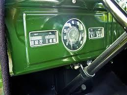 dodge truck dash 1939 1947 dodge trucks hemmings motor dodge truck