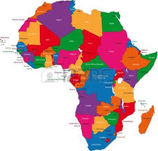 africa map africa map images stock pictures royalty free africa map photos