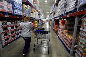 walmart will lay 2 300 sam s club workers the new york times