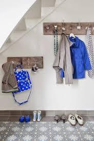 garderoben ideen fã r kleinen flur die besten 25 garderobenhaken ideen auf dielenschrank