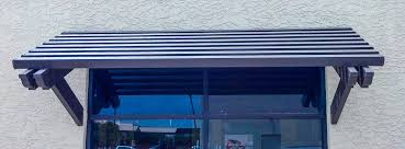 Metal Window Awnings Aluminum Window Awnings Phoenix Patio Systems