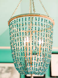 turquoise beaded chandelier all you need to about the new 2016 hgtv home wanted