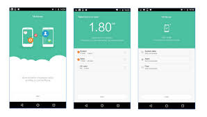 android migrate xiaomi launches mi mover app to easily migrate data from android