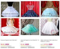 how to make a petticoat where to get a petticoat everything about