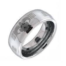 gear wedding ring cheap mens gear wedding ring find mens gear wedding ring deals on