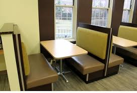Restaurant Booths And Tables by Modern Line Furniture Commercial Furniture Custom Made