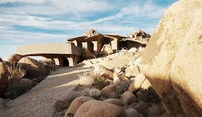 joshua tree house kendrick bangs kellogg inhabitat green