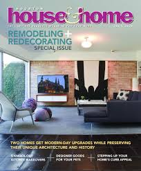 Midwest Home Magazine Design Week by Houston House U0026 Home Magazine December 2011 Issue By Houston House
