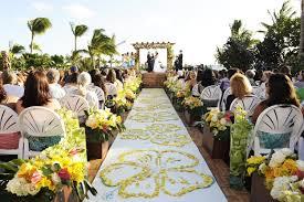 island themed wedding hawaiian wedding flowers ideas c bertha fashion
