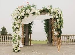 how to build a wedding arch build your own wedding arch fresh 23 creative wedding chuppah