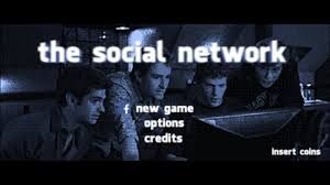 The Social Network Meme - 8bits art parody the social network scene confrontation youtube