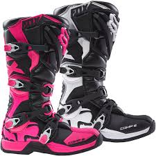 discount motocross boots fox comp 5 ladies motocross boots 2016 buy cheap fc moto