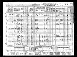 acgsi 1940 population schedule of allen county