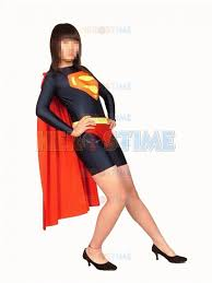 Chinese Costume Halloween Buy Wholesale Supergirl Costume China Supergirl