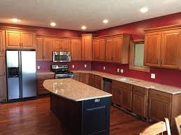 Crestwood Kitchen Cabinets 35 Best Natural Stone Kitchen Tops Images On Pinterest Kitchen