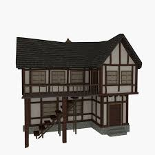 tudor house double story tudor house 1 by jet1100 on deviantart