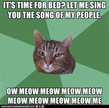 The Meme Song - image 190119 the song of my people know your meme