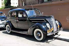 sedan 4 door 1937 ford deluxe 4 door sedan v e memories of ford v e