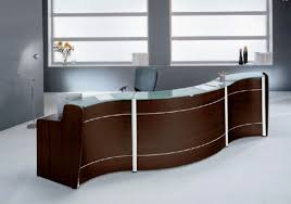 Contemporary Reception Desk with Modern Reception Furniture Office Desings Finding Desk