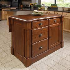 Kitchen Islands With Seating For 2 Shop Kitchen Islands U0026 Carts At Lowes Com