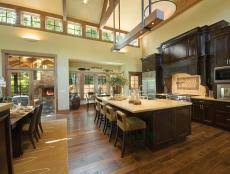 wood flooring finishes a difference hgtv