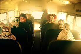 bud x mc halloween party sydney monster children