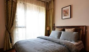 White Bedroom Curtains Decorating Ideas Minimalist Bedroom White Bedroom Curtains For Minimalist Bedroom