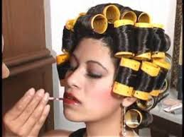 feminization hair rollers and curlers google keresés roller