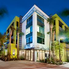 Multi Family Richard Jones Architecture South Florida Architect Firm