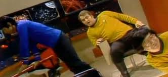 watch 5 star trek sketches from 4 decades of saturday night live