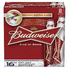 bud light bottle oz upc 018200209987 bud light 8pk 16oz aluminum bottles upcitemdb com
