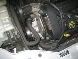 coolant leaking hose expensive 2000 taurus duratech page 3