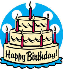happy birthday cake one year old