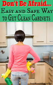 how to get grease off wooden kitchen cabinets kitchen decoration