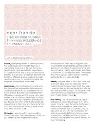 mock frankie magazine by alexis atkins issuu