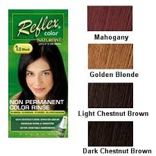 light chestnut brown naturtint naturtint reflex colour non permanent colours for goodness sake