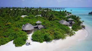 senses laamu the eco friendly resort