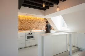 cuisine sous pente cuisine sous pente et les collection avec cuisine sous pente photo