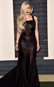Vanity Fair On Line Lady Gaga Gushes Over Her Magical Oscars Performance With Julie