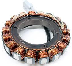 amazon com kawasaki mule 3000 3010 charging coil stator 59031