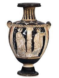 Greek Vase Design British Museum Resource Greek Pots