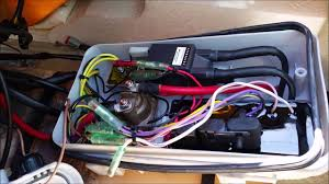 seadoo clicking no start troubleshooting opening fuse box