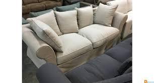 le monde du canapé canapé maison du monde 3 4 places tissu occasion la courneuve 93120