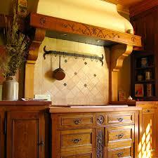 armoire de cuisine rustique atelier amboise cuisine rustique atelier amboise