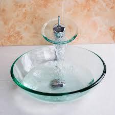 online get cheap glass kitchen sink aliexpress com alibaba group