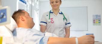 nursing studies bsc hons university of worcester