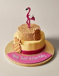 cakes for all occasions fruit u0026 sponge cakes m u0026s