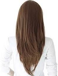pictures of v shaped hairstyles best 25 v shaped layered hair ideas on pinterest v layered