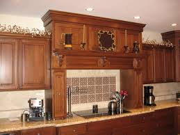 warm cherry cabinet kitchen remodel in rochester ny concept ii