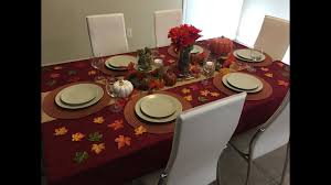 thanksgiving tablescape 2016 dollar tree and target products diy